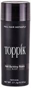 Toppik Hair Building Fibres Black 27.5 g