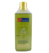 Dr Batra's Hair Oil Enriched With Jojoba Texture & Glow For Long Hairs 200ml