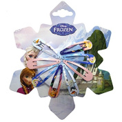 Frozen Sleepie Set - 8-Piece