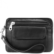 Harold's Country Bum Bag Leather 16 cm