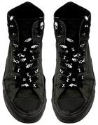 Shoelaces - Skeleton