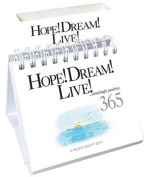 Hope! Dream! Live! 365