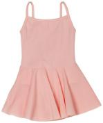 Sansha Little Girls' Savanah Camisole Dress