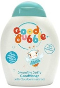 (Pack Of 6) Good Bubble - Smoothy Softy Conditioner with Cloudberry Extract -