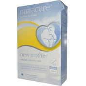 (Pack of 10) Natracare - New Mother Maternity Pads 10 Pieces