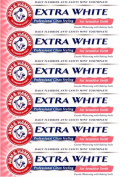 Arm & Hammer Toothpaste Extra White Sensitive 125g x 6 Packs