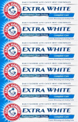 Arm & Hammer Toothpaste Extra White Complete Care 125g x 6 Packs
