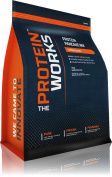 The Protein Works High Protein Pancake Mix Unflavoured 500g