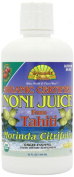 Dynamic Health 100% Percent Pure Organic Raspberry Flavour Tahitian Noni Juice 946ml
