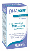 HealthAid DHA Forte