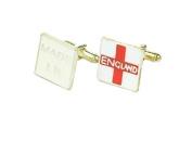 Beautiful England Sign Shaped Cufflinks Men's Jewellery Cufflinks