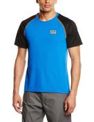 Bear Grylls Men's Core Short Sleeve Tech T-Shirt