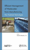 Efficient Management of Wastewater from Manufacturing