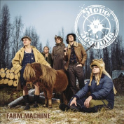 Farm Machine [Slipcase] *