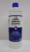BENJAMIN RUBBING ALCOHOL- ISOPROPYL ALCOHOL 70%- 500 ML