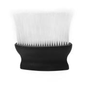 Salon Hairdressing Hair Cutting Barber Neck Brush Duster Short Style 02