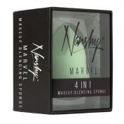 Nanshy MARVEL 4 in 1 Mint Green Beauty Blender Makeup Blending Sponge