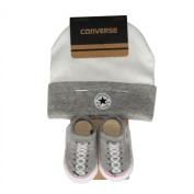Converse Unisex Baby CNV008 Bootie Cap