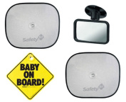 Safety 1st Travel Safety Kit ()
