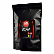 Deluxe Nutrition 1Kg BCAA Pharmaceutical Grade Powder