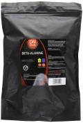 Deluxe Nutrition 1Kg Beta Alanine Powder with Resealable Pouch
