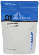 MyProtein 250g Unflavoured Citrulline Malate Supplement