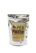 Pulsin Pea Protein Isolate Powder 250g