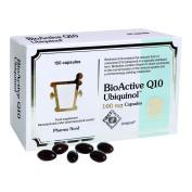 Bio-Active Q10 Ubiquinol 100mg (150 Capsules) - x 2 *Twin DEAL Pack*