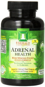 Emerald Laboratories Adrenal Health Veg-Capsules, 60 Count