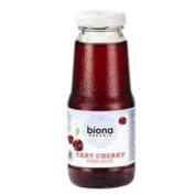Biona Tart Cherry Juice 200ml
