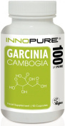 Garcinia Cambogia 100% Pure Whole Fruit, with added Chromium as Picolinate to aid absorption | 90 Capsules, 1 Month Supply - Introductory Offer