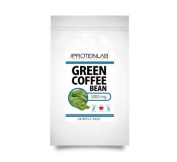 Green Coffee Bean Extract Pure 100% original 60 Capsules 5000mg - UK Made GMP Certified - Diet Pills - Sealed Refill Pack - by The Protein Lab, Weight Management, Super Strength
