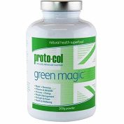 Green Magic- 200g powder