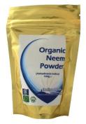 Organic Neem Leaf Powder - 100g