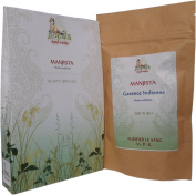 100% Organic Herbal Neem Blood Purifier Azadirachta indica 108 Vege Caps of 500mg Certified Organic Herb *Ship from UK