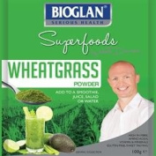 Bioglan Superfoods Wheatgrass 100g x 1