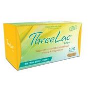 Threelac Probiotic Caps
