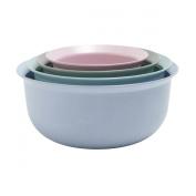Rig-Tig by Stelton 4-Piece 100 cl/ 200 cl/ 300 cl/ 400 cl Mini bowls