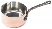 Baumalu - 201024 - Copper saucepan 16 cm special gas