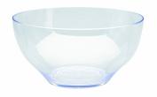 Lacor 62394 Salad Bowl Acrylic Round 4 L Diameter 25 cm