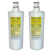 2 x Insinkerator (ISE) F701R compatible replacement water filters