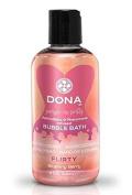 Dona Bubble Bath Flirty Aroma [Blushing Berry]