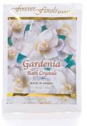 Hawaiian Bath Crystals Forever Florals Gardenia 12 Pack