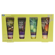 Boots Extracts Mini Body Wash Collection 1 ea