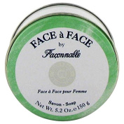 Face A Face By Faconnable Soap 150ml