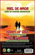 Honey Of Love Bath Herbs 20ml Jar
