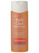 Neutrogena Body Clear Body Wash & Body Scrub Set 250ml