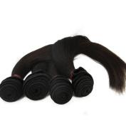 LaNova Beauty Brazilian Hair Bundles,Size:4pcs 60cm ,Sliky Striaght,Natural Colour,4pcs/lot,100g/pc,Buy Brazilian Hair Cheap
