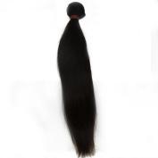 LaNova Beauty Brazilian Hair Weave,Size:50cm ,Sliky Striaght,Natural Colour,1pc/lot,100g/pc,Cheap Brazilian Hair Sale