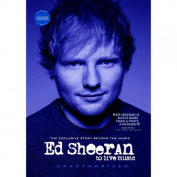 Ed Sheeran [Region 2]